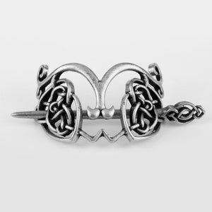 Viking Hairpin Celtics Knots