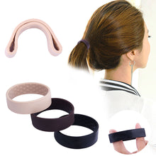 Load image into Gallery viewer, Silicone Hair Tie