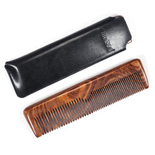 Load image into Gallery viewer, Sandelwood Beard Comb