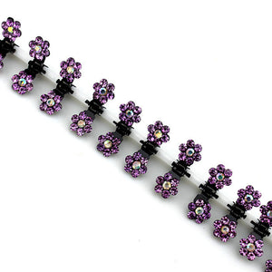 80pcs Mini Hair Claw Clips
