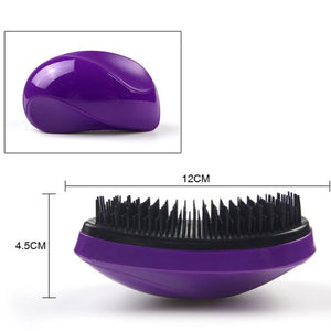 RORASA - Detangling Hairbrush Mouse