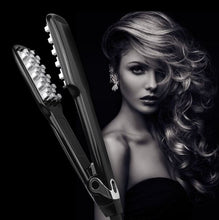 Load image into Gallery viewer, Ukliss Gold -Hair Straightener and Volumizing