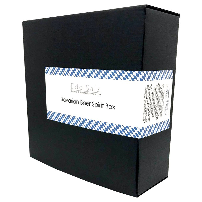 Bavarian Beer Spirit Box