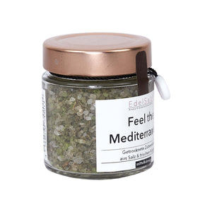 Feel the Mediterranean | 100g | mittelkörnig