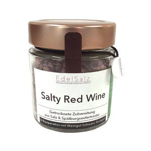 Salty Red Wine | 100g |mittelkörnig
