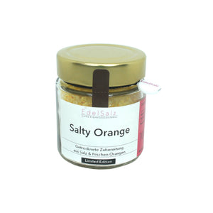 Salty Orange | 100g | mittelkörnig
