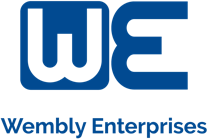 Wembly Enterprises Logo
