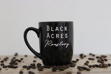 Load image into Gallery viewer, Black Acres Diner Mug