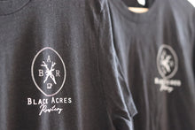 Load image into Gallery viewer, Black Acres Roastery Tee