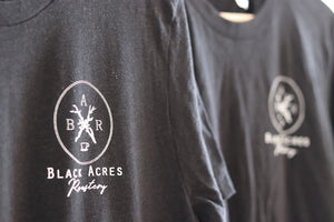 Black Acres Roastery Tee