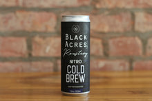 Load image into Gallery viewer, Nitro Cold Brew Cans