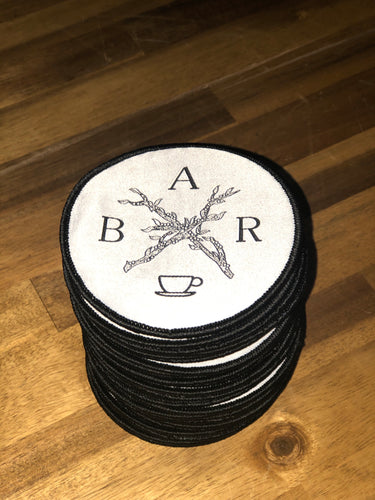 B.A.R. Patches