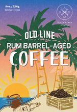 Load image into Gallery viewer, Barrel Aged Organic Dominican Republic
