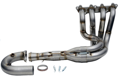 DRS Race Header for Lotus 111/211 - DRS Motorsport