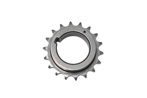 2ZZ Crank Sprocket with Micropolishing - DRS Motorsport