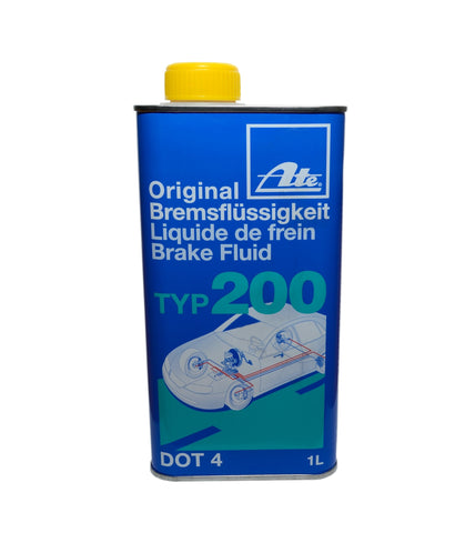 ATE Brake Fluid Type 200 - DRS Motorsport