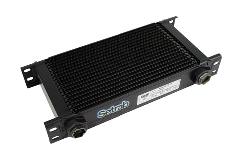 Setrab Oil Cooler 19 Row - DRS Motorsport