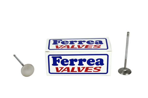 Ferrea Valve Set for 2ZZ - DRS Motorsport