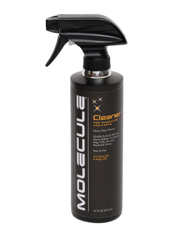 Molecule Vehicle Cleaner, 16 oz - DRS Motorsport