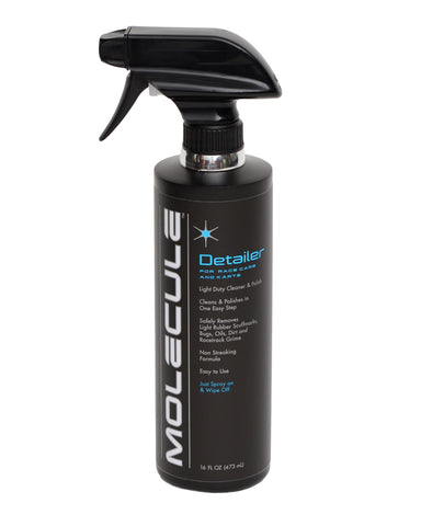Molecule Vehicle Detailer, 16 oz - DRS Motorsport