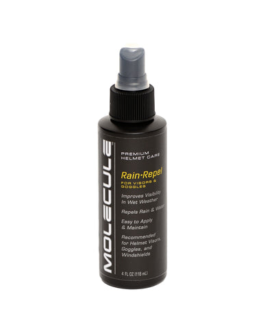 Molecule Helmet Rain and Repel, 4 oz - DRS Motorsport