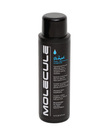Molecule Suit Wash, 16 oz - DRS Motorsport