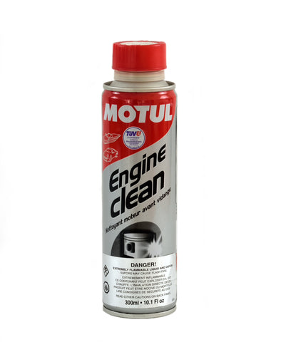 Motul Engine Clean - 6.7oz - DRS Motorsport