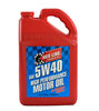 Red Line High Performance Motor Oil - 1 Gallon SAE 5W40 - DRS Motorsport