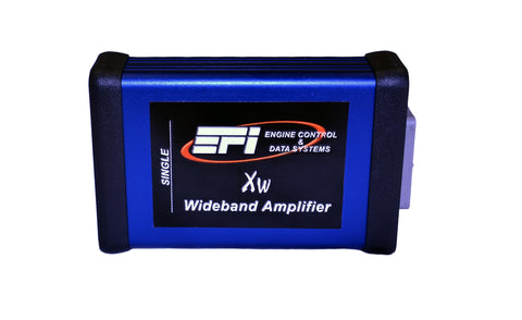 EFI Xw Wideband Amplifier - DRS Motorsport