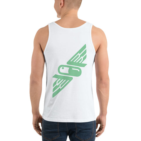 Flavors Mint Tank Top