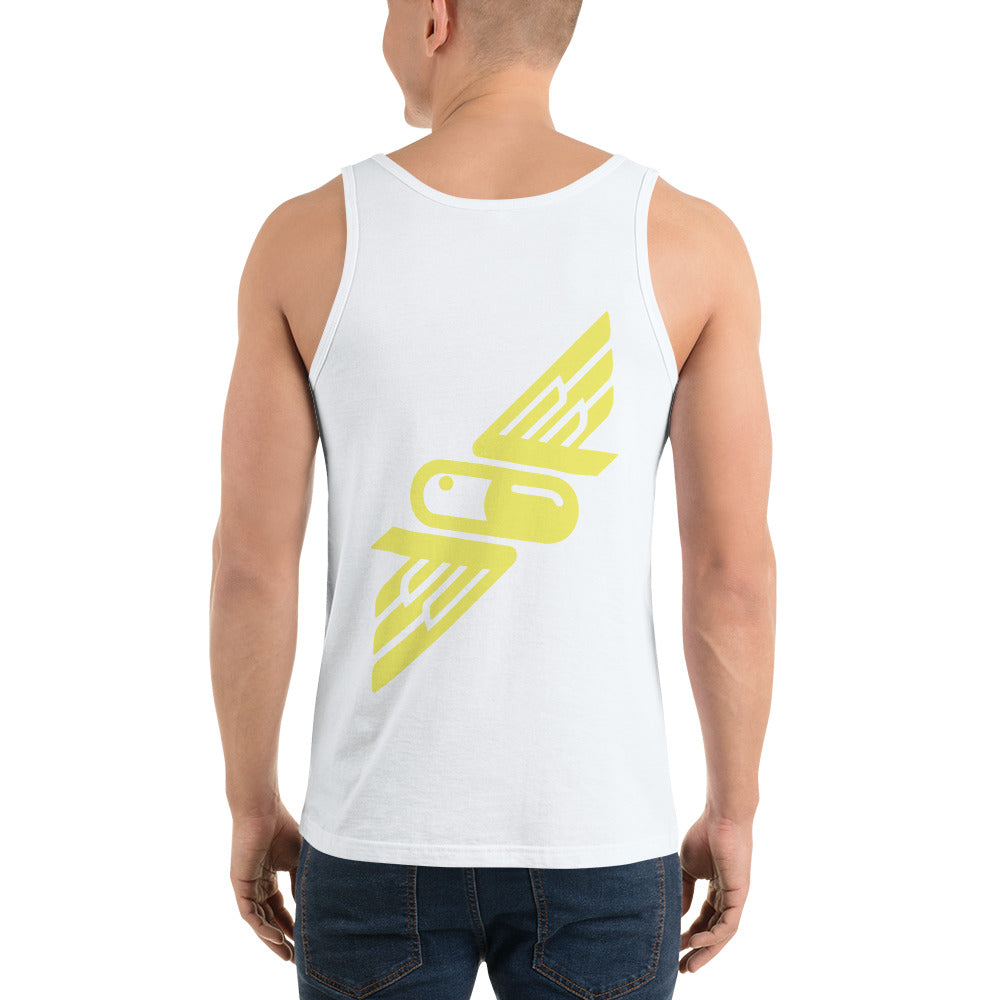 Flavors Lemon Tank Top
