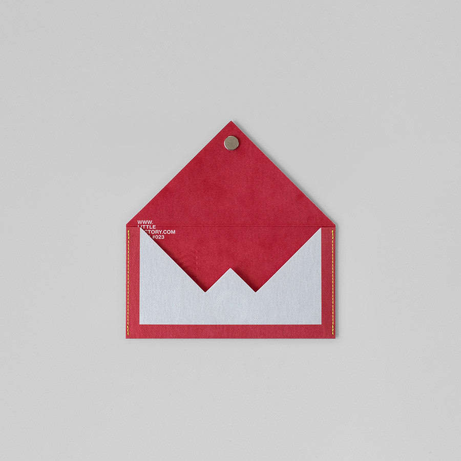 MAIL ICON PAPER SLEEVE for IPHONE