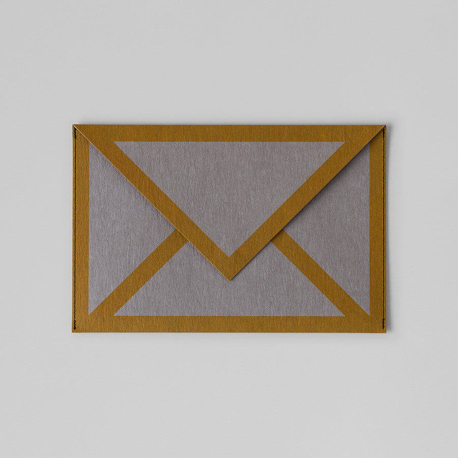 MAIL ICON PAPER SLEEVE for IPAD MINI
