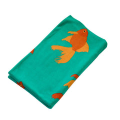 GOLDFISH BLANKET