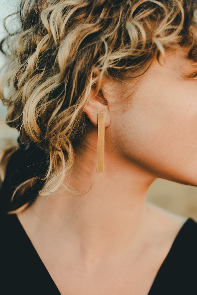 ALTO earrings N°1 - IKIGAI LABELS
