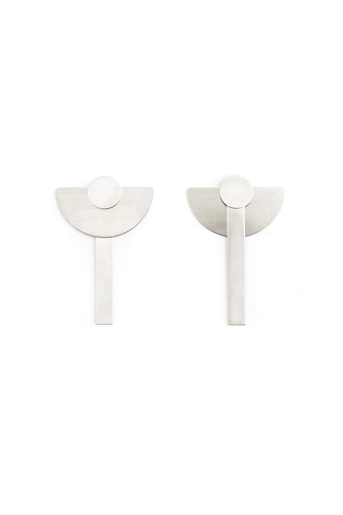 THEO earrings N°3 - IKIGAI LABELS