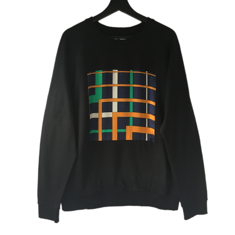 TETRIS SWEATER - IKIGAI LABELS