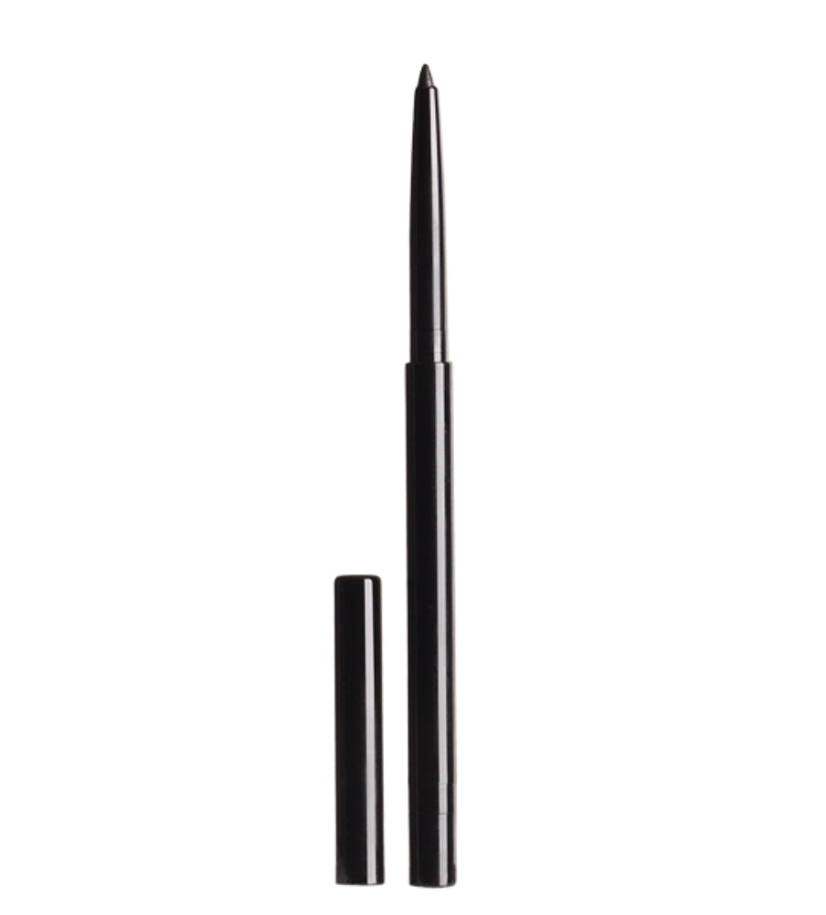 Infinity Retractable Pencil Black - Rogue Cosmetics
