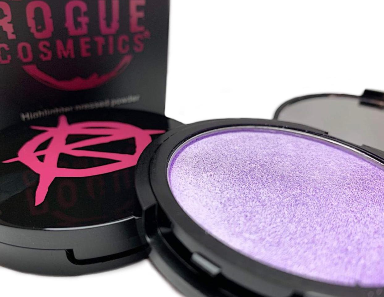 Extra Pressed Highlighter - Rogue Cosmetics