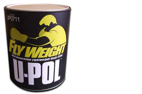 FLYWEIGHT™: Smooth Lightweight Body Filler