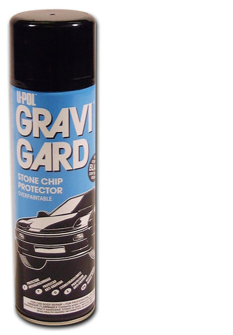 GRAVI-GARD™: Anti-Stone Chip Coating
