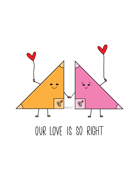 OUR LOVE IS SO RIGHT