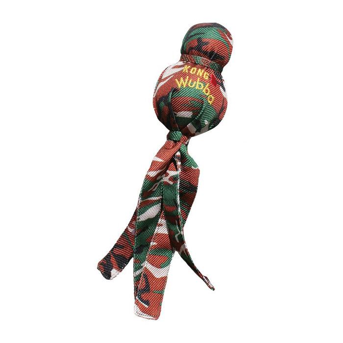 KONG Wubba Camo Dog Toy