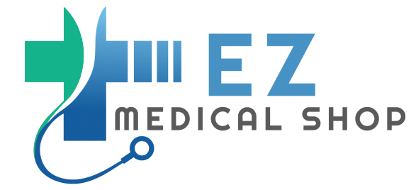 EZ Medical Shop - Your Online Store for Health and Medical Equipment