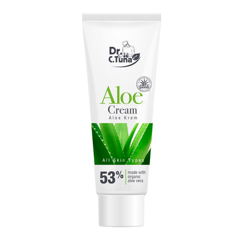 Dr. C Tuna Aloe Cream