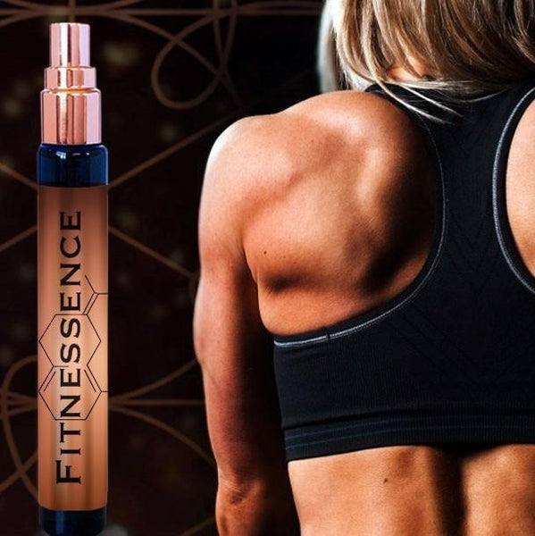 FITNESSENCE - High Fitness Fragrance