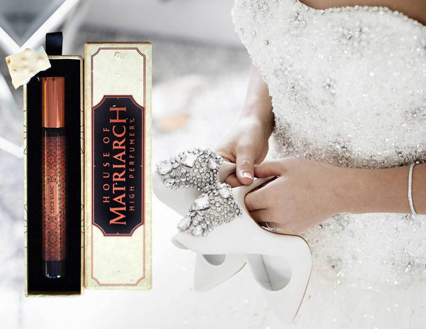 BRIDAL FRAGRANCES