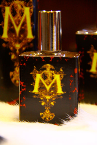 House of Matriarch Original Perfume 2009 Christi Meshell