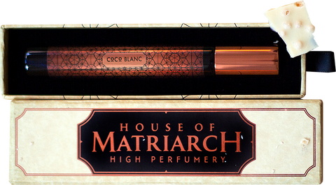 Coco Blanc by House of Matriarch