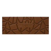 Limited Edition 1KG Belgian Milk Chocolate Bar